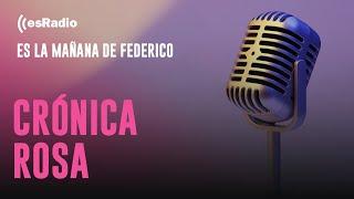 Crónica Rosa: La mujer de Toño Sanchís cambia de bando - 23/04/18