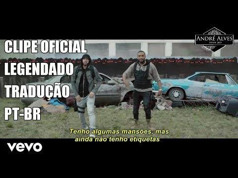 Eminem - Lucky You ft. Joyner Lucas (Clipe...