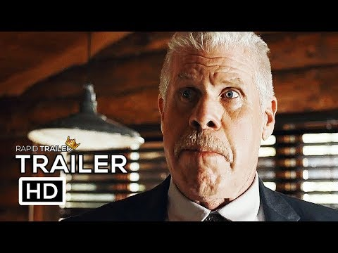 THE ESCAPE OF PRISONER 614   2018 Ron Perlman, Martin Starr Movie HD