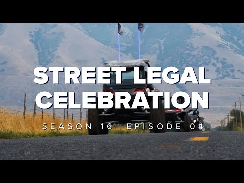 16th Season Celebration - Rocky Mountain ATV Jamboree - Polaris Ranger HVAC - Butch Cassidy