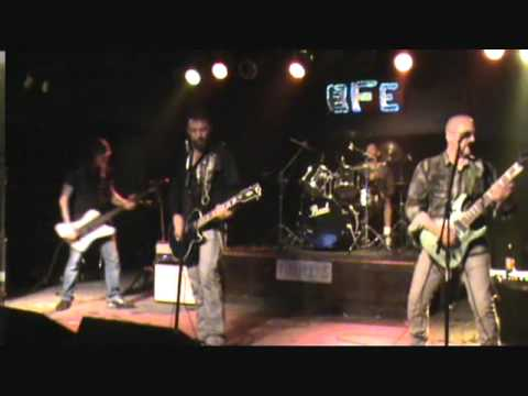 Walked Away Live - Hollow Point At BFE