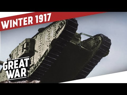 From Caporetto to Cambrai I THE GREAT WAR Summary Part 12