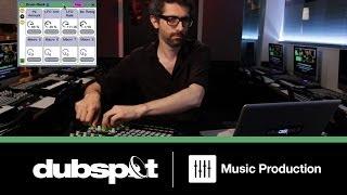 Ableton Live Tutorial: Soundboy Death Ray w/ Raz Mesinai Pt 2 - MIDI Mapping Macro Controls