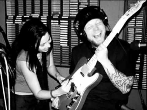 Amy Lee and Ben Moody - Anywhere