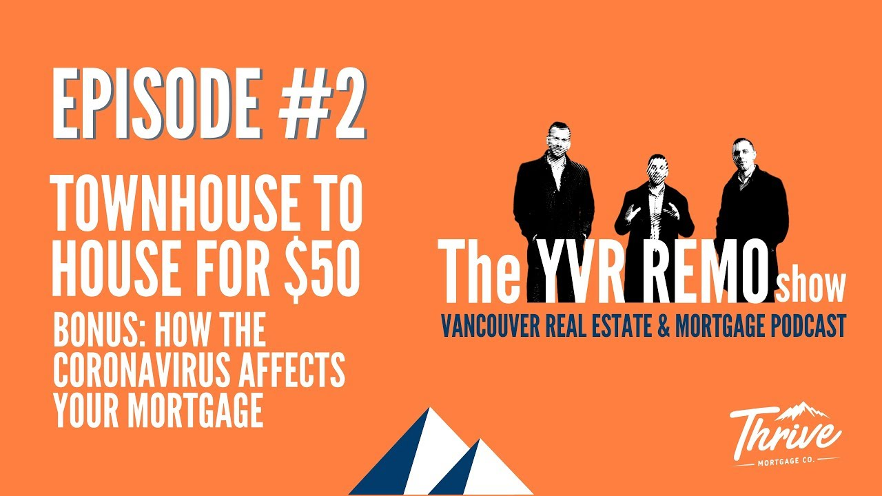 YVR REMO Show Episode 2 is here!