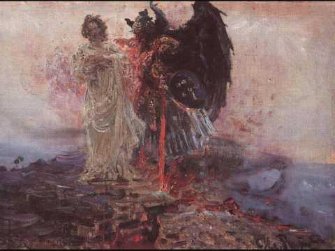 Russian Magnificat. Sergei Tolstokulakov
