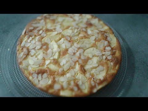 recette-d'un-gÂteau-au-pommes-super-simple
