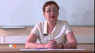 Лекция по истории «Причины и следствия в истории», Долгодворова Е. Ю.