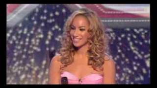 Leona Lewis - X Factor [Final] - I Will Always Love You