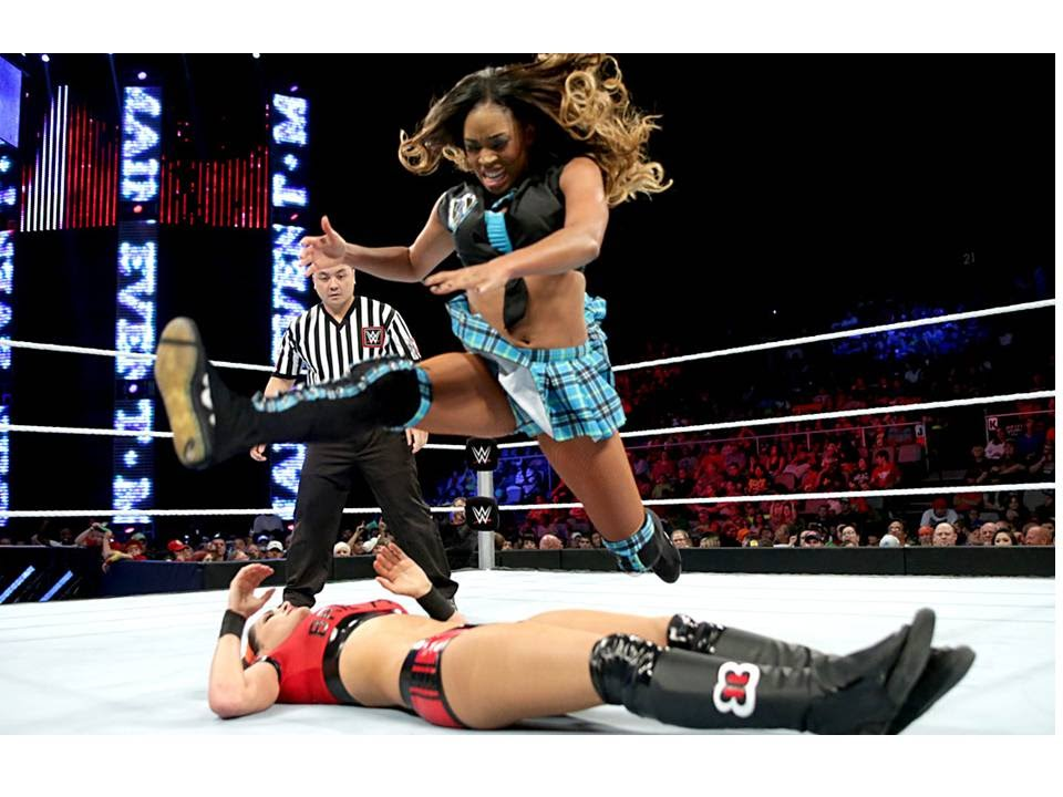 Image result for ariane andrew wwe