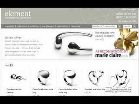 Element Contemporary Jewellery