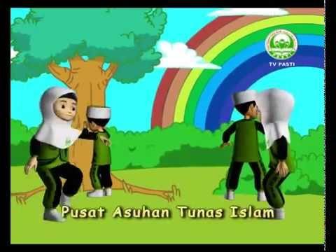 Pusat Asuhan Tunas Islam