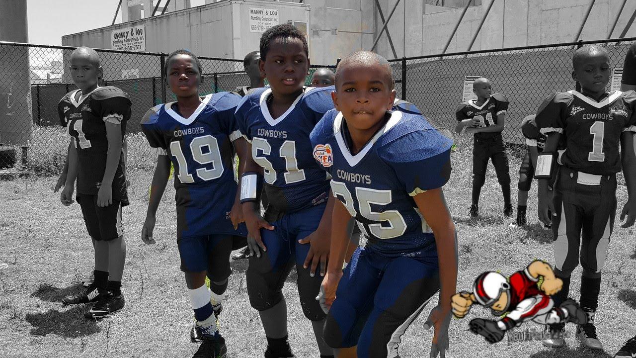 Download Youth Football - Highlights- FYFL- 9u Miami Gardens Chiefs vs Miami