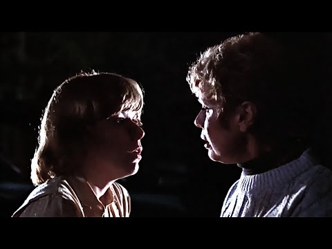 Adrienne King  on The Crypt