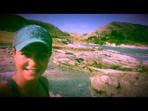Quick Trip To Mahia, NZ