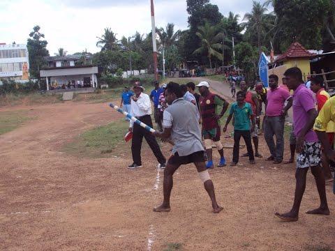 Sri Lanka Elle: එම් ශ්රියානන්ද සහ සුමිත් කළුගම එල්ලේ ක්රීඩාවට යොමුවී වසර 35 සැමරිම