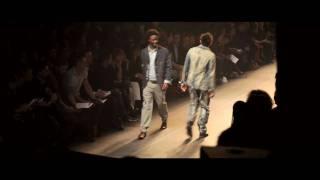 Défilé de mode Magazine Gala - Plasticines - Showcase - jeunes talents cinema francais