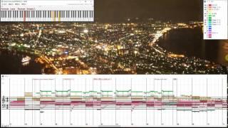 詞・曲:YOSHIKI X-JAPANの曲で一番好きな曲がこのForever Loveです。 ver...