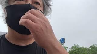 YouTube動画:#旅ラン 小雨の佐賀