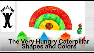 New Games Like Hungry Caterpillar Shapes and Colors Recommendations