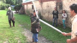 Тямбара - ярославский баттл воеводы и ко