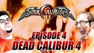 Roof Fighters: Episode 4 - Dead Calibur IV
