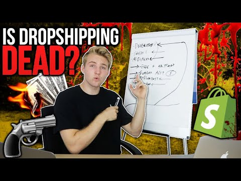 When Will Dropshipping DIE? (Accurate TRUTH)