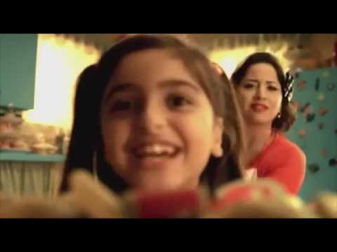 I LOVE YOU MAMA fersi(Arab)