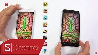 Скачать Schannel Speedtest Xiaomi Mi 5 Vs Zenfone 3 Cùng Tầm Giá 8 Triệu Hiệu Năng Máy Nào Ngon Hơn