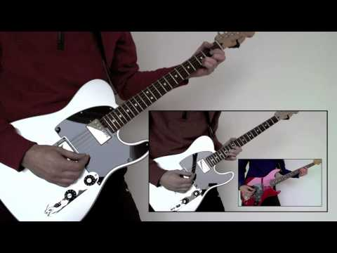 Sweet Tones From the Fender Blacktop Telecaster HH - GUITAR TONE DEMO