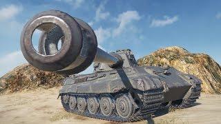 【WoT:Tiger2】ゆっくり実況でおくる戦車戦Part200 byアラモンド