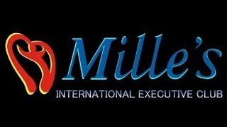 JOCKEY LOUNGE MILLE'S INTERNATIONAL EXECUTIVE CLUB HITS 2012 BREAKBEAT , Mixtape Nonstop