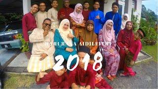 Happy Eid 2018 !!