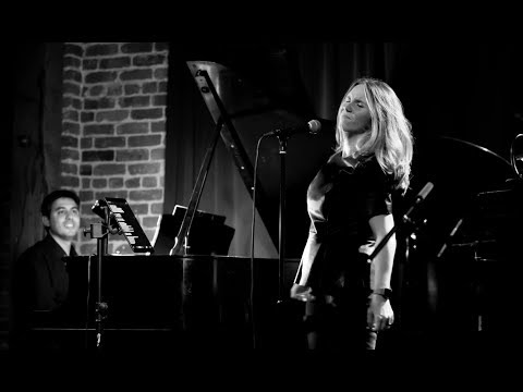 Virginie Marine - (You'll Always Be) The One - Live @ The Backroom