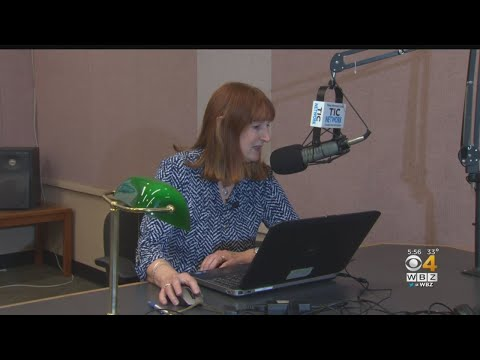 'Independence And Information': Radio Station Helps Visually Impaired Audience