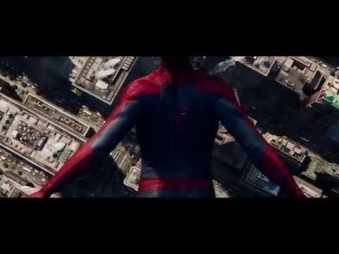 The Amazing Spiderman 2 ~ Warriors | Imagine Dragons