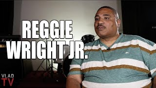 Reggie Wright Jr: 2Pac Told Outlawz to Shoot Him in the Head If He Had to Return to Prison (Part 13)