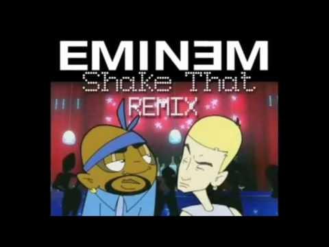 Eminem shake that is — photo 11