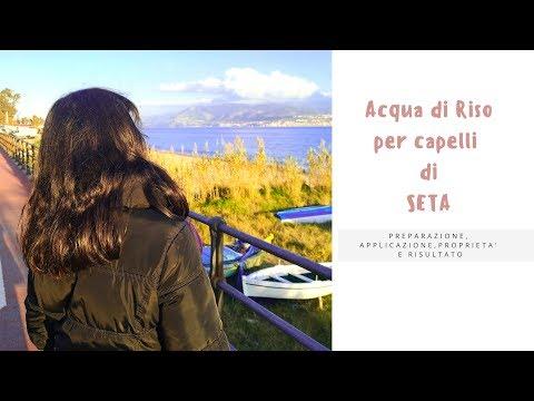 Le Miracolose proprietà dell' Acqua di Riso per capelli di seta || Sunshine Beauty