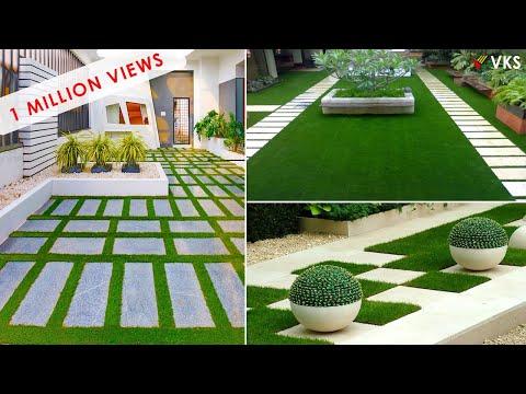 Modern Landscape Design Ideas 2020 | Landscape Outdoor Garden Design | House Backyard Lawn Landscape