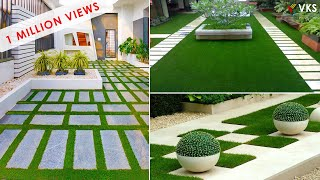 Modern Landscape Design Ideas 2020 | Landscape Outdoor Garden Design | House Backyard Lawn Landscape