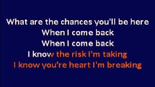 CALLIN J Peguero karaoke lyrics