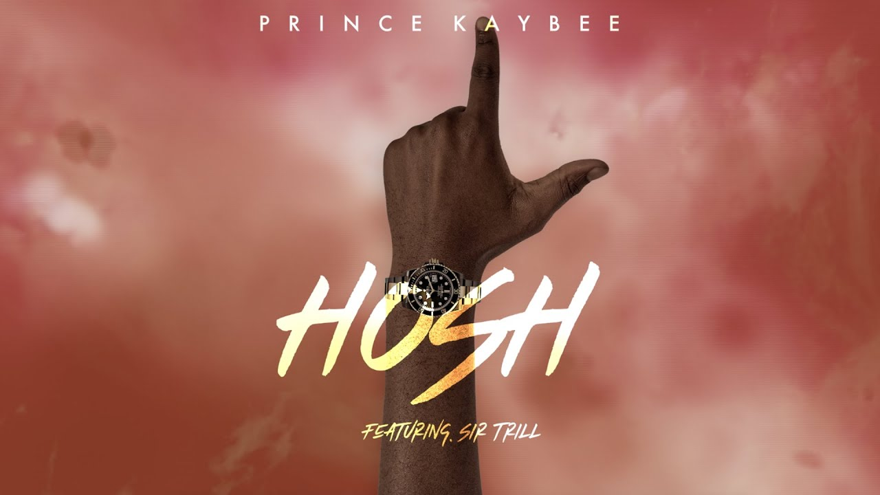 PRINCE KAYBEE ft SIR TRILL - HOSH [Official Visualizer]