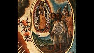 Quae est ista quae processit sicut sol- MANUEL ARENZANA~ Galant Music for Our Lady of Guadalupe