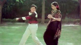 Sree Ranga Neethulu Songs - Gootikocchina Chilakaa - A.N.R, Sridevi - HD