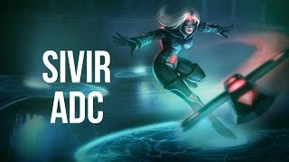 League of Legends - PAX Sivir ADC - Full Game Commentary