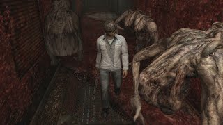 Silent Hill 4: The Room - En Español