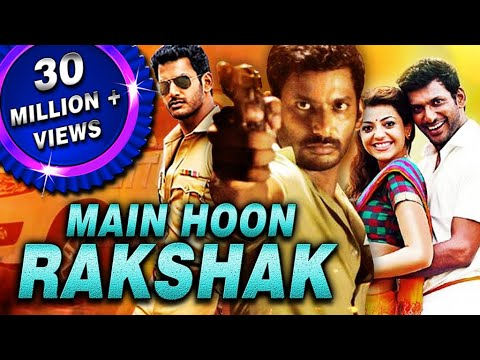 Main Hoon Rakshak (Paayum Puli) Hindi Dubbed Full Movie | Vishal, Kajal Aggarwal, Soori