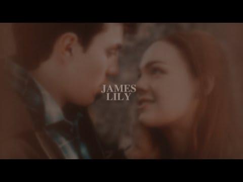 James ❝sucker For Lily Evans❞ Potter 💔