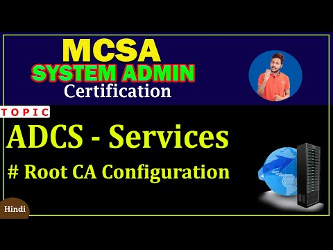66--root-ca-configuration-(-certificate-authority-)-in-hindi